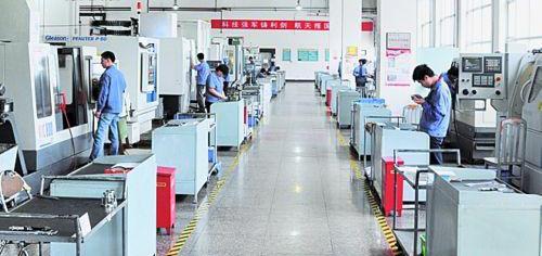 广西:高新技术企业孵化器,高新企培育的核心