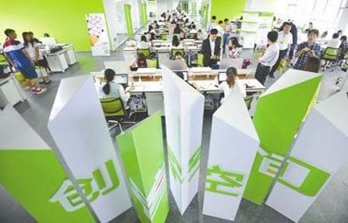 黑龙江提高创业孵化器服务落实双创部署