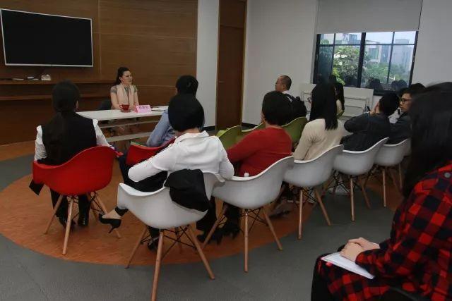 广东科技企业孵化器从业人员培训班(第十三期)成功举办