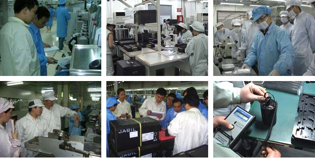2018年华南培训基地ESD工程师及ESD质量体系内审员培训通知