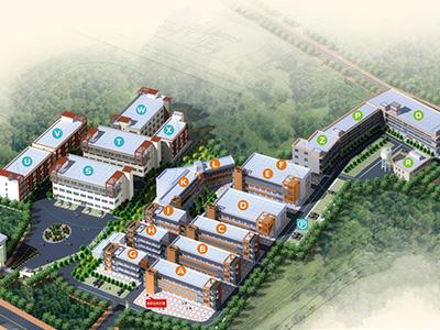 """全市首个""""政企联合""""的科技创新产业园区"""