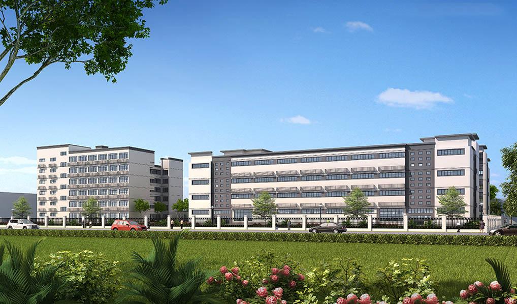 东科科技产业园
