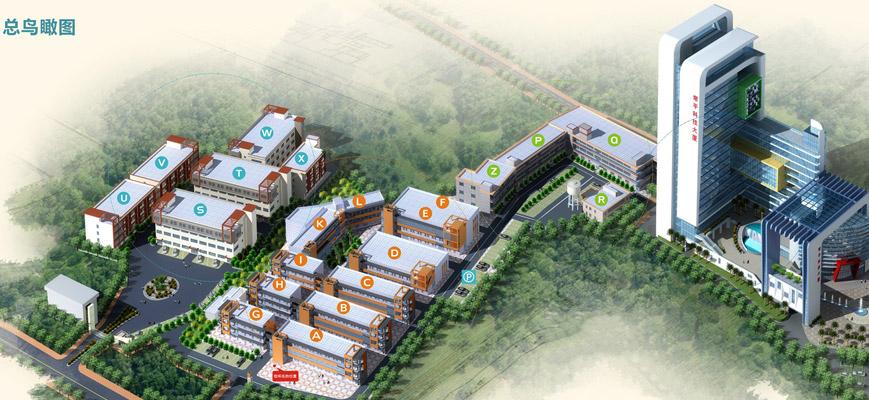 电子行业, 孵化器,加速器, 产业科技园区